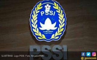 Situs Resminya Diretas, PSSI Merespons Begini - JPNN.com