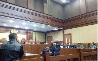 Lima Hakim PN Jakarta Pusat Positif Covid-19 - JPNN.com