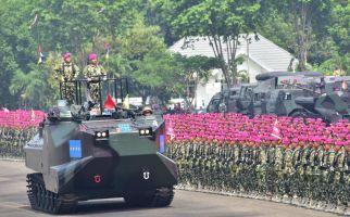 Detik-detik Prajurit TNI AL Memburu Tanker Berbendera Panama - JPNN.com