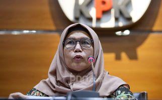 Gencar Tangkap Kepala Daerah asal Golkar, KPK: Kami tidak Berpolitik - JPNN.com