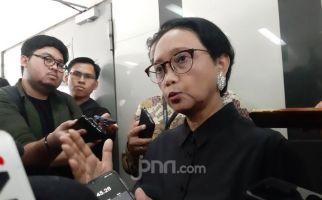 Retno Marsudi Dorong Penggunaan Nuklir yang Bermanfaat - JPNN.com