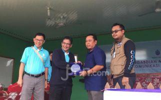 PPM UMB, Prof Mudrik Dorong Kegiatan Bermanfaat Bagi Masyarakat - JPNN.com