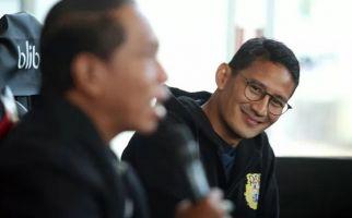 Simak nih, Sandiaga Uno Beberkan Peluang Investasi di Balik Pandemi - JPNN.com