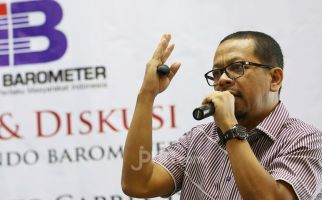 Analisis Qodari Soal Calon Panglima TNI Pengganti Marsekal Hadi - JPNN.com