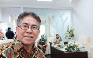 Prof Zainuddin Desak Panselnas Luluskan Semua Guru Honorer Peserta Tes PPPK 2021 - JPNN.com