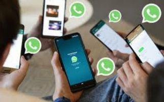 Warning! Sisa 13 Hari Lagi Pengguna Hp Android dan iOS tidak Bisa Pakai WhatsApp - JPNN.com