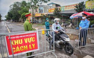 Vietnam Kewalahan Melawan COVID-19, Pertama Kali Kasus Harian Sampai Sebanyak Ini - JPNN.com