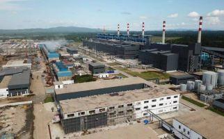 Kerusuhan di Pabrik Industri Konawe, PT VDNI Bakal Tempuh Jalur Hukum - JPNN.com