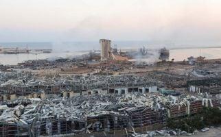 Cerita Dubes RI Untuk Lebanon Tentang Cara Allah Melindungi WNI saat Ledakan - JPNN.com