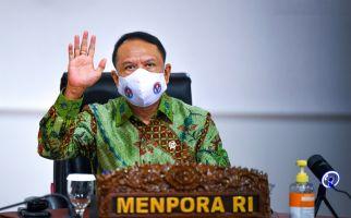 Apa Hasil Rakornas Pemuda 2021 di Bali? - JPNN.com