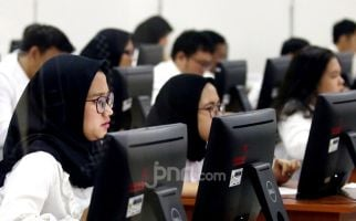 Sanur: Kualitas Guru Honorer jangan Diukur dari Hasil Tes PPPK 2021 - JPNN.com
