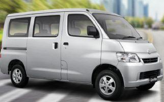 Daihatsu Beberkan Alasan Tampilan Grand Max Pick-up Tak Pernah Dipoles, Ternyata - JPNN.com