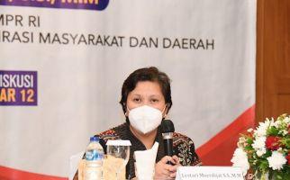 Lestari Moerdijat: Jangan Abaikan Hak Pekerja Rumah Tangga - JPNN.com