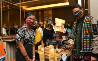 Sandiaga Dorong Masyarakat Jadi Entrepreneur dengan Manfaatkan Digitalisasi - JPNN.com