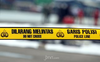 Saat Salat Subuh, 2 Orang Terekam CCTV Berbuat Terlarang, Astagfirullah - JPNN.com