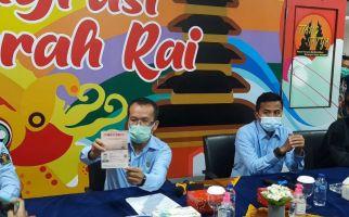 Berbisnis di Bali Pakai Visa Kunjungan, Sergei Kosenko Langgar UU Keimigrasian - JPNN.com
