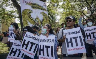 Mantan Anggota NII Ingatkan Bahaya Gerakan Eks Kelompok Terlarang - JPNN.com