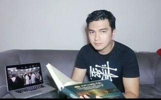 Bintangi Sinetron Terbaru, Aldi Taher: Rezeki Anak Baru Lahir - JPNN.com