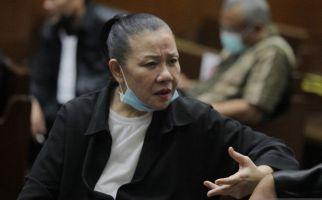 Keberatan Maria Pauline Lumowa Ditolak - JPNN.com