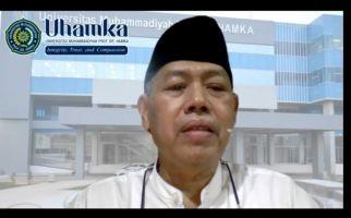 Uhamka Targetkan 80 Persen Dosennya Berkualifikasi Doktor - JPNN.com