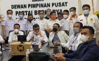 Konflik Partai Berkarya, Tommy Soeharto Menang Gugatan, Muchdi PR Langsung Bereaksi Tegas - JPNN.com