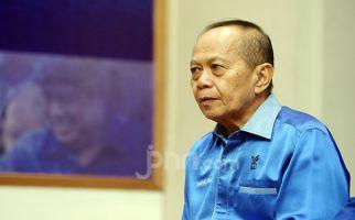 Syarief Hasan Pertanyakan Hilangnya Pancasila dan Bahasa Indonesia di PP 57 Tahun 2021 - JPNN.com