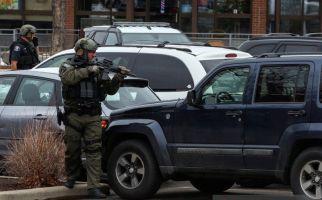 Tidak Ada Korban WNI dalam Penembakan Massal di Colorado - JPNN.com