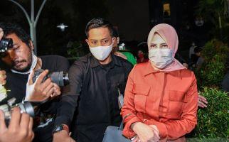 KPK Duga Tin Zuraida Pernah Menyembunyikan Keberadaan Nurhadi dan Rezky - JPNN.com