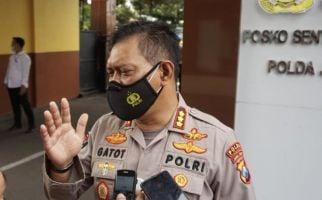 Anak Buah Salah Gerebek, Kasat Narkoba Polresta Malang Kota Dimutasi - JPNN.com