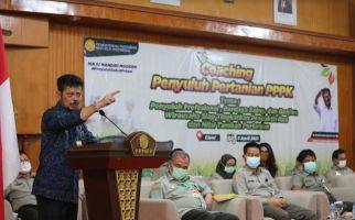 Mentan SYL Beberkan Kunci Daya Saing Pertanian: Erat Kaitannya dengan SDM - JPNN.com