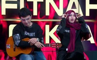 Istri Aldi Taher Diduga Sindir Dewi Perssik, Begini Kalimatnya - JPNN.com