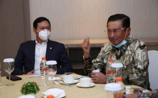 Sultan DPD RI: Pastikan Tidak Ada Oknum Penegak Hukum yang Terlibat - JPNN.com