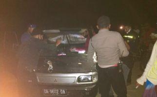 Soal Penemuan Mobil Pikap Bikin Geger Warga, Kapolsek Ungkapkan Sesuatu - JPNN.com