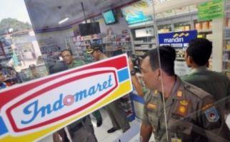 Buruh Ancam Boikot Akibat Kasus THR 2020, Indomaret Merespons Begini - JPNN.com