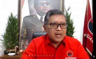 Berita Terkini dari PDIP Soal Masa Jabatan Presiden Tiga Periode - JPNN.com