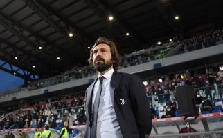Juventus Juara Coppa Italia, Nasib Pirlo Bagaimana? - JPNN.com