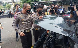 Polisi Gerak Cepat, Pelaku Tabrak Lari Pedagang Mi Ayam Akhirnya Ditangkap - JPNN.com