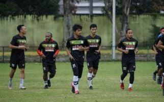 Kompetisi Diundur, PSMS Medan Tunda Datangkan 4 Pemain Baru - JPNN.com