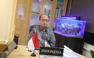 Sidang GNB, Indonesia Ajak Negara ILO Pulihkan Dampak Covid-19 terhadap Dunia Kerja - JPNN.com