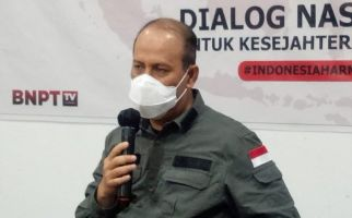 Konon Jemaah Islamiyah Masih Aktif, Berkedok Organisasi Sosial Memanfaatkan Kotak Amal - JPNN.com