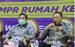 Bamsoet Gelar Turnamen Catur Nasional 'Indonesia Master', Nih Tanggalnya - JPNN.com