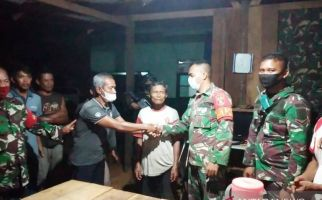 Tersesat di Hutan Selama 5 Hari, Kakek Kiman Bertahan Hidup dengan Cara Ini - JPNN.com