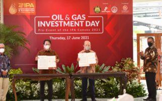 Kurangi Impor Methanol & Amankan Pasokan Gas, Pupuk Indonesia Jalin MoU dengan GOKPL - JPNN.com