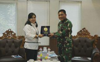 PLN Minta Dukungan TNI AL untuk Sukseskan Program Strategis Nasional - JPNN.com