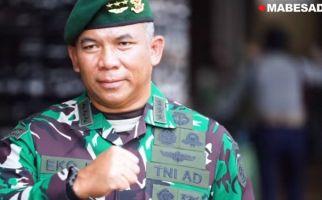 Letjen TNI Eko Margiyono: Ini Adalah Kehormatan Buat Saya Pribadi dan Keluarga - JPNN.com