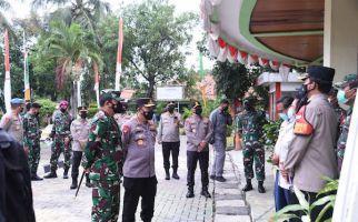 Tinjau Posko PPKM di Marunda, Panglima TNI Singgung OTG - JPNN.com