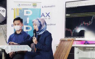Jurus Jitu Bermain Forex Biar Untung Besar dan Aman - JPNN.com
