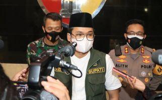 Penyekatan di Suramadu Ditiadakan, Bupati Bikin Aturan Baru bagi Warga Bangkalan - JPNN.com