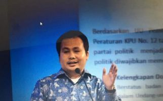 Indonesia Perlu Lakukan 4 Langkah jika Ingin Berdamai dengan COVID-19 - JPNN.com