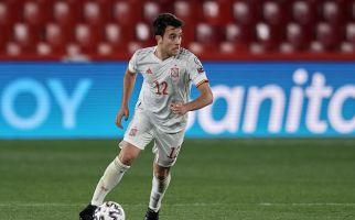 EURO 2020: Disia-siakan Guardiola, Eric Garcia Jadi Pilar Penting Luis Enrique - JPNN.com